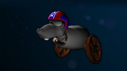 Bad Rats Artwork 04