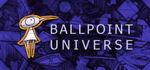 Ballpoint Universe - Infinite Logo