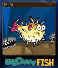 Blowy Fish Card 5