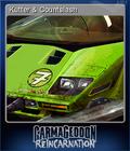 Carmageddon Reincarnation Card 6