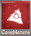 Caveblazers Foil 7