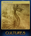 Cultures - Northland Card 5