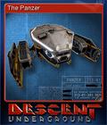 Descent Underground Card 4