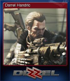 Dizzel Card 3