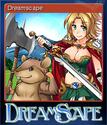 Dreamscape Card 5