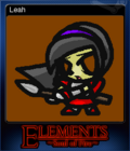 Elements Soul of Fire Card 5