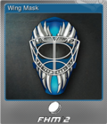 Franchise Hockey Manager 2 Foil 6