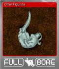 Full Bore Card 01 Foil
