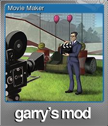 Garry's Mod Foil 5