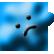 GooCubelets 2 Emoticon sadgoo