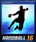 Handball 16 Card 6