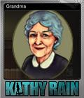 Kathy Rain Foil 3