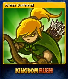 Kingdom Rush Card 4