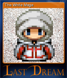Last Dream Card 5