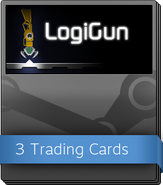 LogiGun Booster Pack
