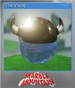 Marble Mountain Foil 08