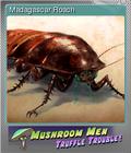 Mushroom Men Truffle Trouble Foil 8
