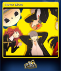 Persona 4 Golden Card 10