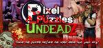 Pixel Puzzles UndeadZ Logo