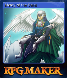 RPG Maker VX Ace - Mercy of the Saint | Steam Trading Cards