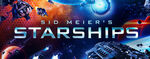 Sid Meiers Starships Logo