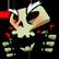Skulls of the Shogun Emoticon umad