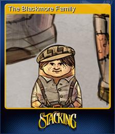 Stacking Card 1