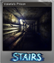 Stairs Foil 3