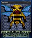 Super Killer Hornet Resurrection Card 09