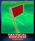 Tactical Soccer The New Season Card 5