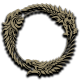 The Elder Scrolls Online Badge 1