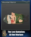The Lost Battalion All Out Warfare Card 3