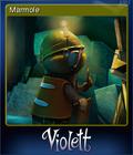 Violett Card 4