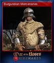 War of the Roses Kingmaker Card 4