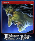 Whisper of a Rose Card 3