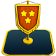 12 Labours of Hercules Badge 3