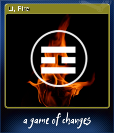 A Game of Changes Card 3