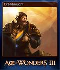 Age of Wonders III Card 4
