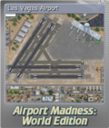 Airport Madness World Edition Foil 6