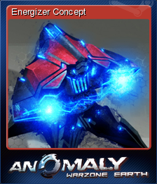 Anomaly Warzone Earth Card 4