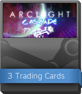 Arclight Cascade Booster Pack