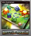 BATTLE PIXELS Foil 07