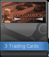 Backgammon Blitz Booster Pack