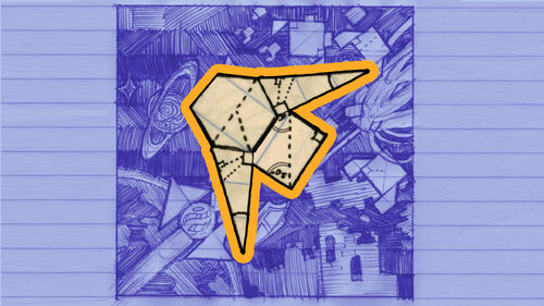 Ballpoint Universe Infinite Artwork 11
