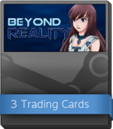 Beyond Reality Booster Pack