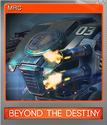 Beyond The Destiny Foil 1