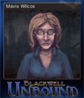 Blackwell Unbound Card 6