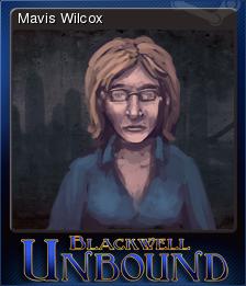 Blackwell Unbound Card 6