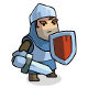 Braveland Badge 5