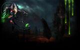 Chaos Heroes Online Background NepaTuum